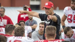Huskers Anticipate Season Opener