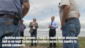 In New NCBA Video, EPA Administrator Pruitt Urges Ranchers to Submit WOTUS Comments