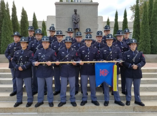 Nebraska State Patrol Graduates 58th Recruit Class