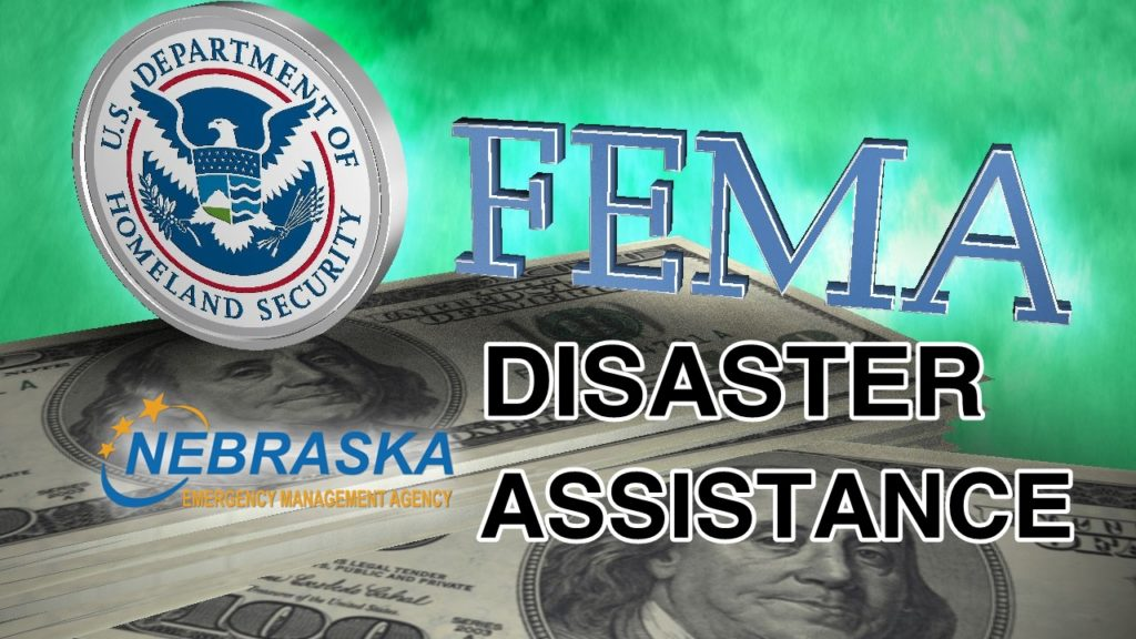 6 More Counties, Santee Sioux Nation Added for Disaster Assistance in Nebraska