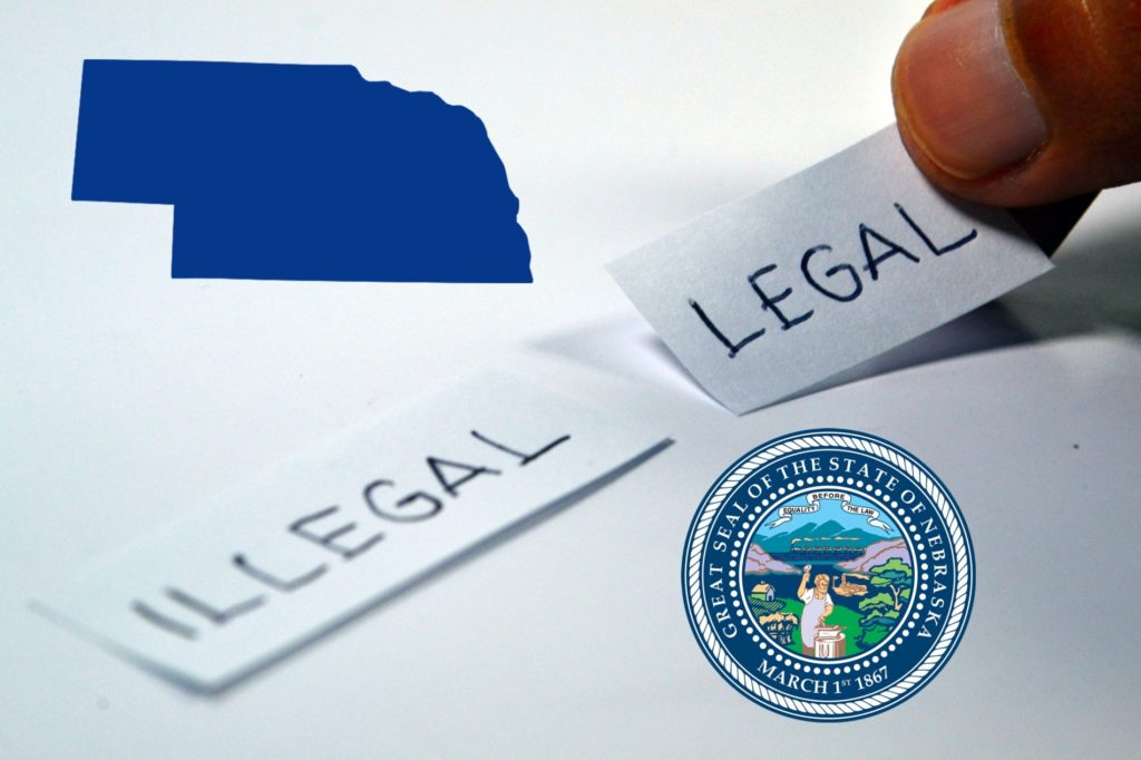 116 new state laws set to go into effect in Nebraska Thursday