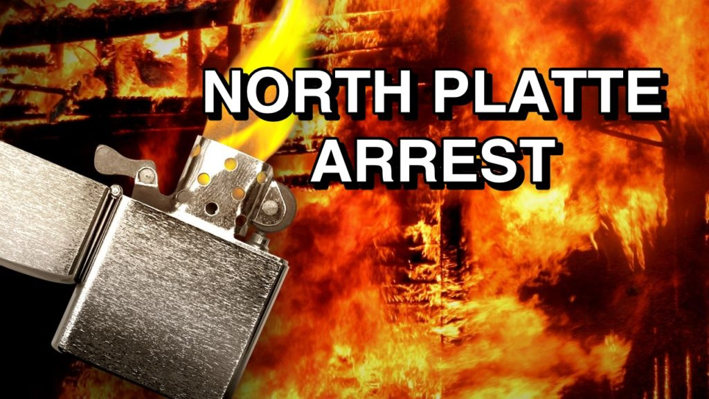 North Platte man accused of trying to kill girlfriend, burn their home