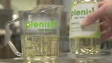 National Roll-Out of New Plenish High Oleic Soybean Oil-Based Premium Fry Planned