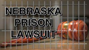 Most of ACLU's lawsuit against Nebraska prisons advances