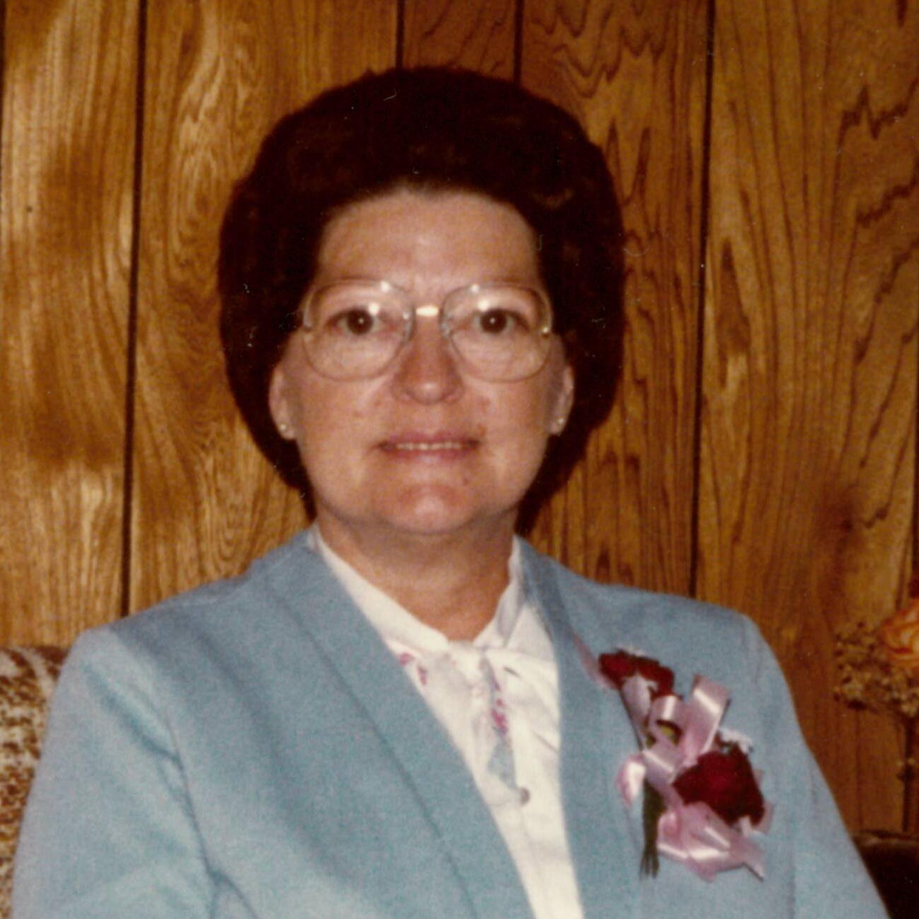 Mary Ann (Smith) Pyell, 89 years of age, of Lincoln, Nebraska (formerly of Stamford)