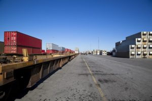 Labor Contract Means Good News for Ag Container Shippers