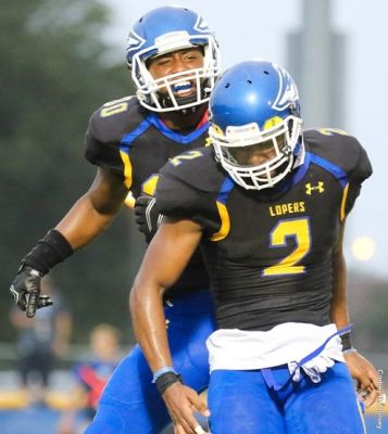 (Audio) Lopers Kickoff New Era Tonight