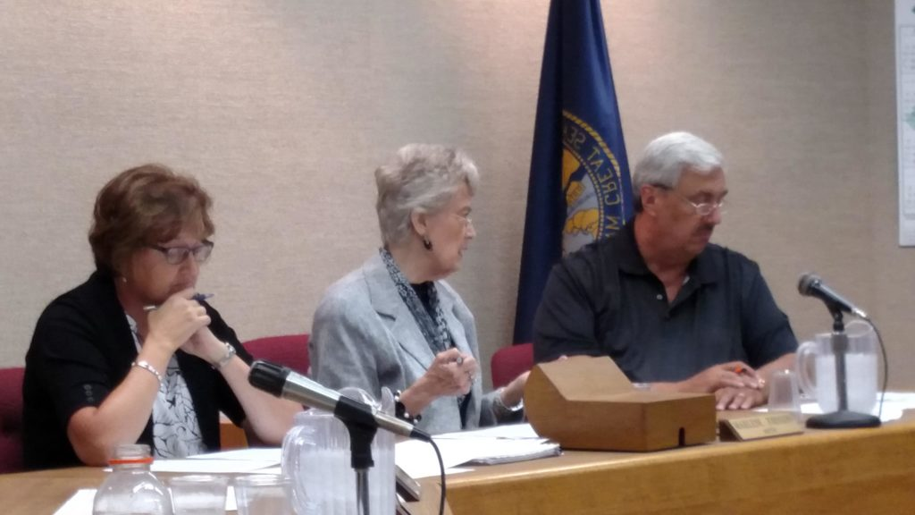 (Audio) West Point City Council Sets Budget Hearing