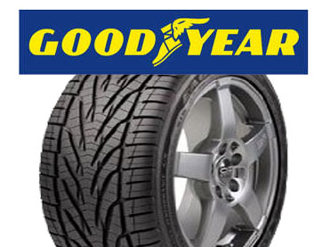 Soybeans Hit the Road in New Goodyear Tires