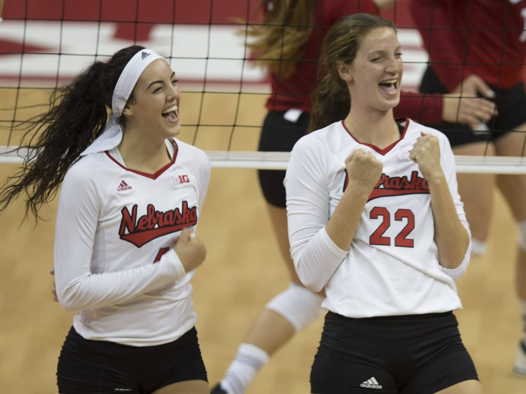 Huskers Open Home Slate With Ameritas Players Challenge