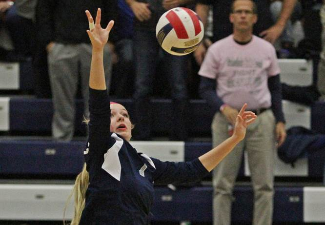 Concordia season preview: 2017 volleyball