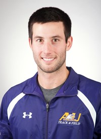 CSC taps Northrup to lead track and field program