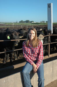 Nebraska Blogger Named Inaugural Beef Advocate of the Year