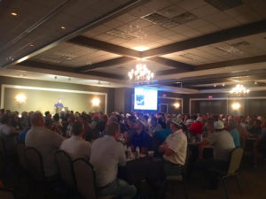 (VIDEO) 2017 Midwestern Crop Tour Kicked Off Monday