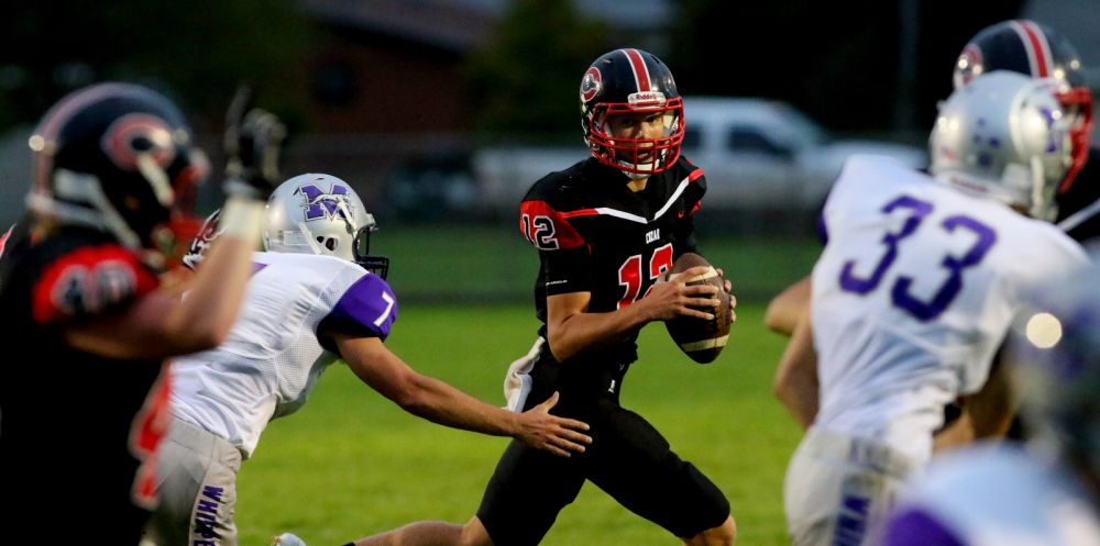 (Audio) Cozad Smothers Whippets