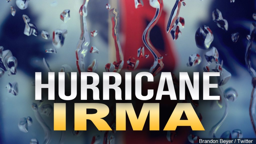 Nebraska utilities respond to call for Hurricane Irma help