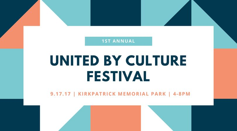 United By Culture Festival