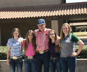 4-H members head to nationals