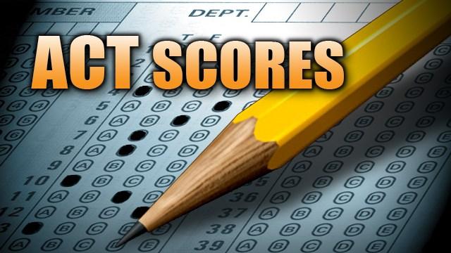 Nebraska's 2017 ACT composite score unchanged at 21.4