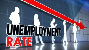 Nebraska jobless rate down to 2.8 percent in February