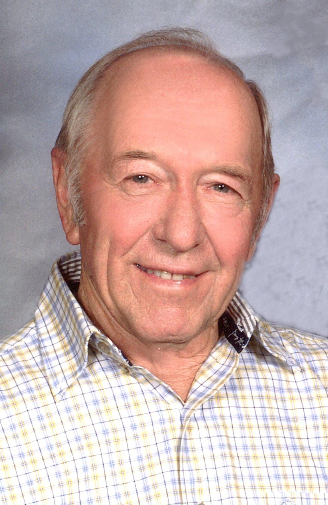 Harvey L. Bartel, 80, Scottsbluff