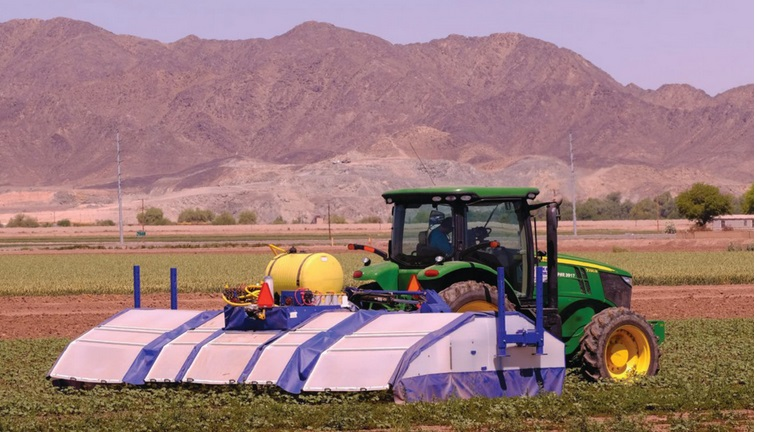 Deere to Buy Company Specializing in Artificial Intelligence for Agriculture