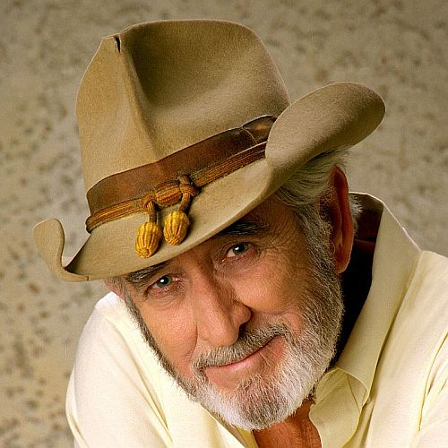 Country legend Don Williams dead at 78