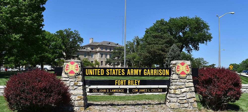 Retiree Appreciation Day set for Oct. 20 at Fort Riley