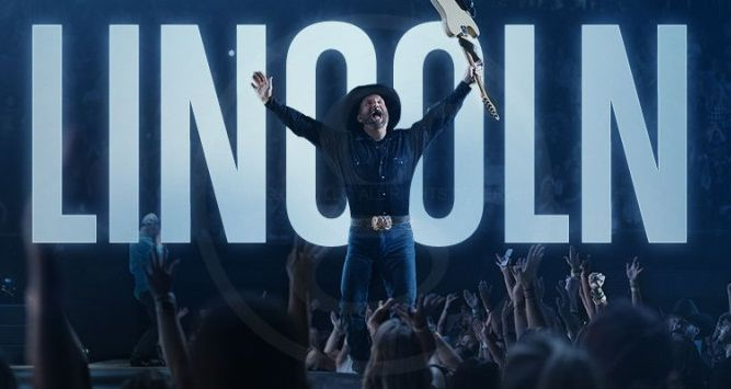 Garth Brooks World Tour coming to Lincoln October 21st