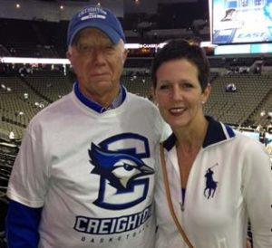 Ex-faculty member, wife give $10M to Creighton University