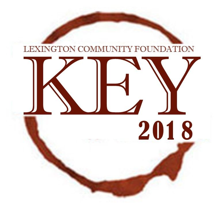 Lexington Community Foundation KEY '18 dinner and auction scheduled