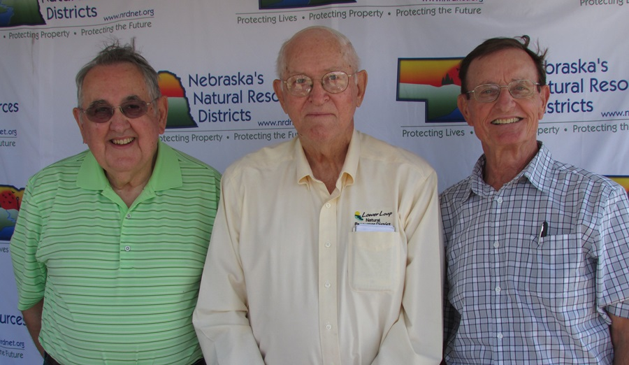 Natural Resources Districts Announce Hall of Fame Inductees