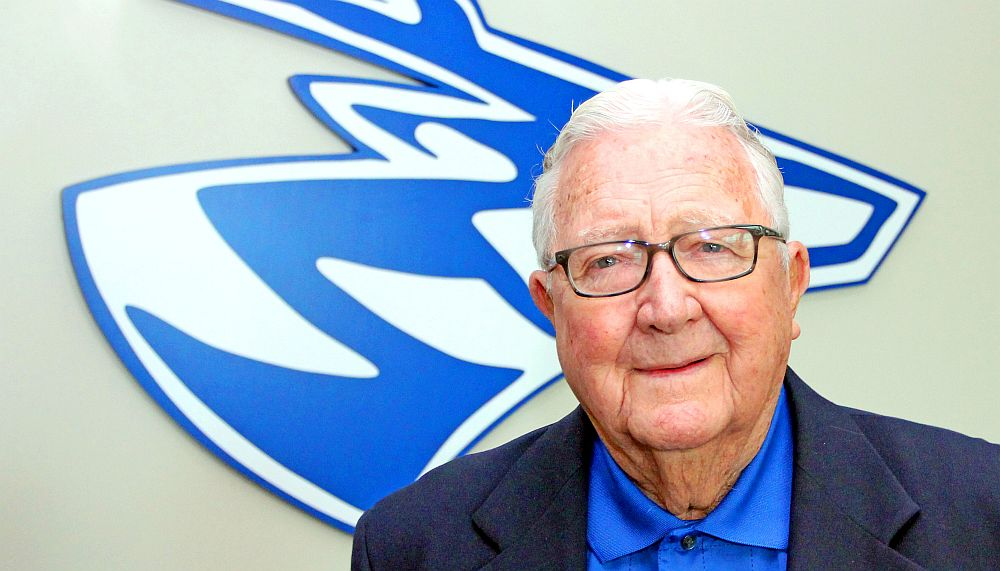 Sahling estate gives $1.9 million to UNK