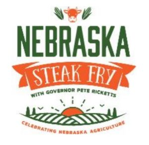 Governor Ricketts to Host First Annual Nebraska Steak Fry