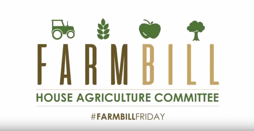 House Ag Committee Releases Farm Bill Video Featuring NE Rep. Don Bacon