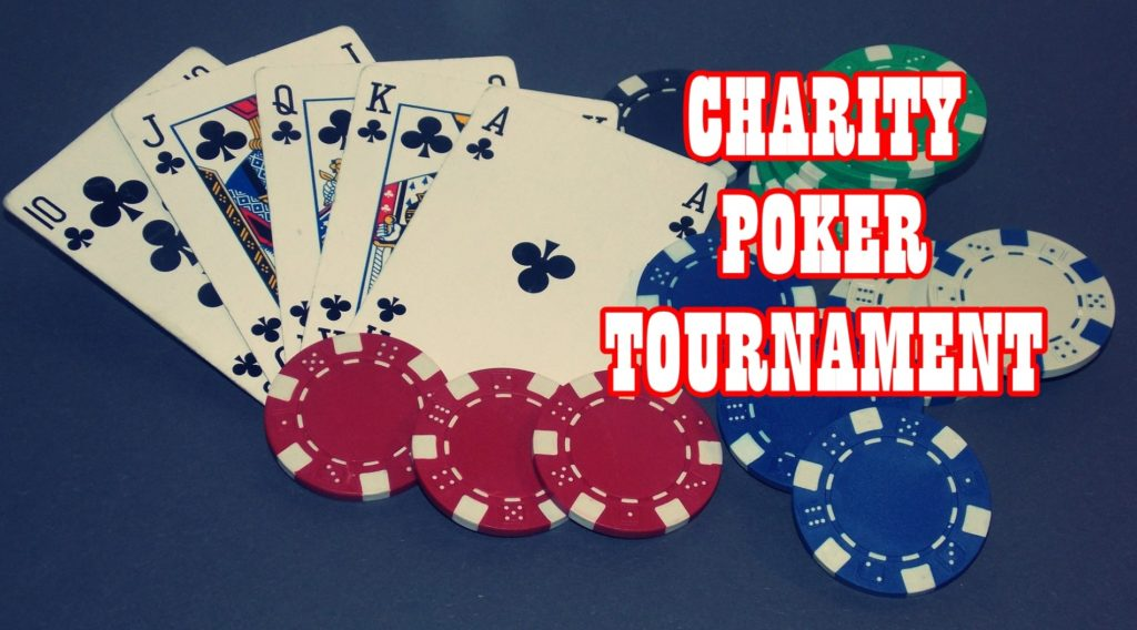 Poker Tournament to raise funds for Alzheimer's Dementia