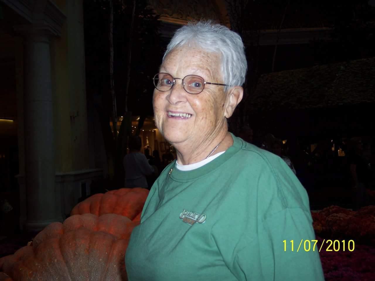 "Constance ""Connie"" Louise Jensen, 72, Morrill"