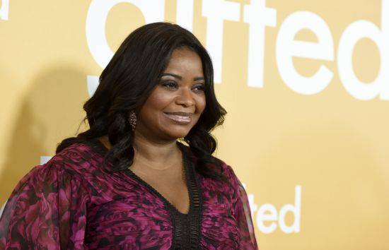 Actress Octavia Spencer to speak next month at Omaha event