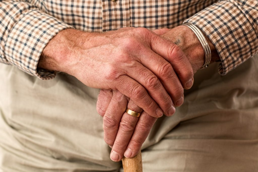 Nebraska lawmakers look to future with an older population