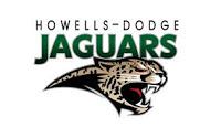 (AUDIO) Howells-Dodge Football Team cruises to easy win over Elgin Public/Pope John