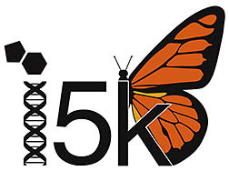 """i5k"" is for Insects"