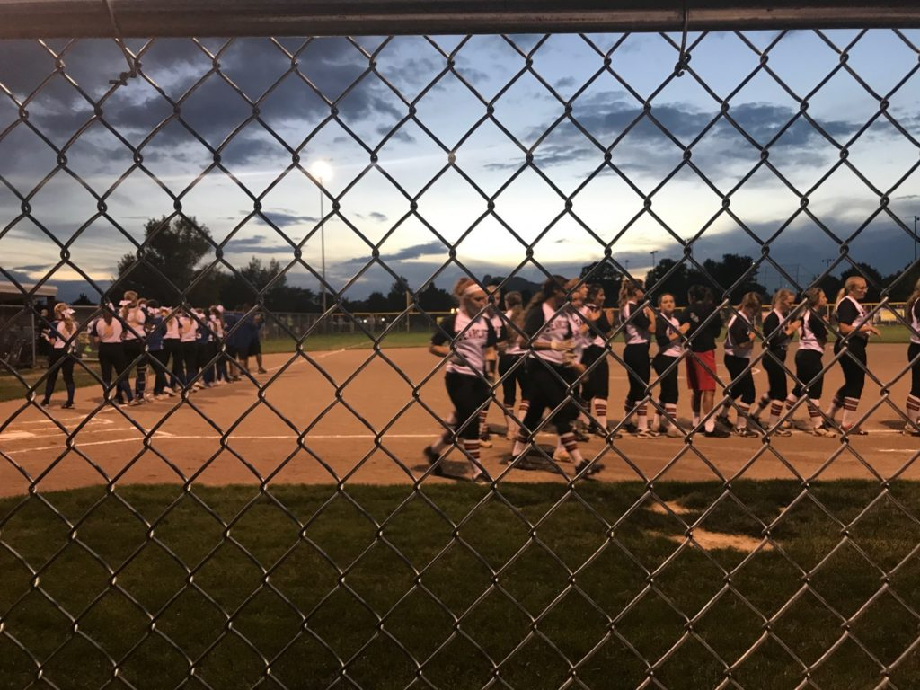 Scottsbluff dominates Gering on the diamond