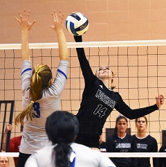 Northeast swept at home by Iowa Western