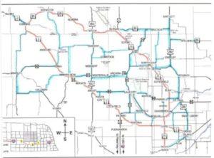 Central Nebraska prepares for annual 'Junk Jaunt' event