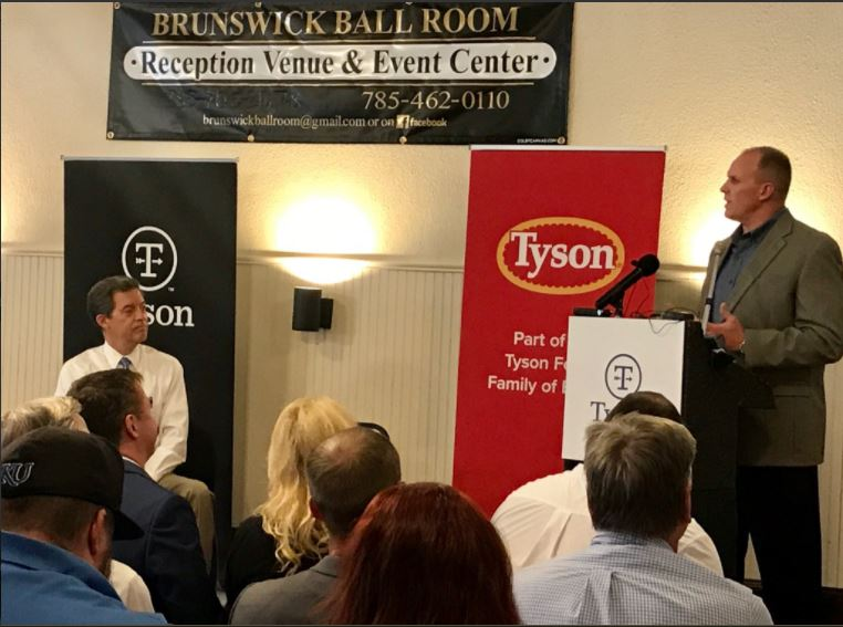 Strong Chicken Demand Prompts Tyson Foods to Expand Production