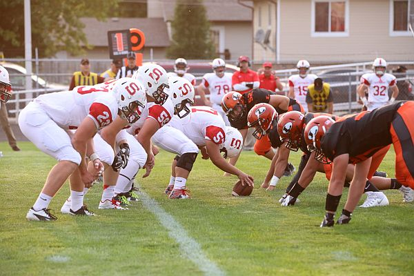 Scottsbluff Continues To Roll With Win Over Lexington