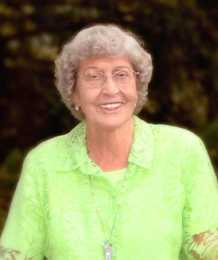 Lorna Marie Anderson, 95, Gering