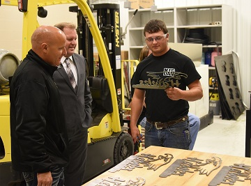 Northeast to host Manufacturing Day event in late October