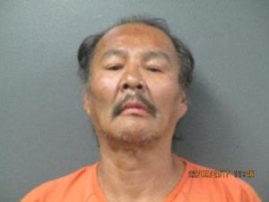 Bluffs man arrested for sexually assaulting and punching health care professionals