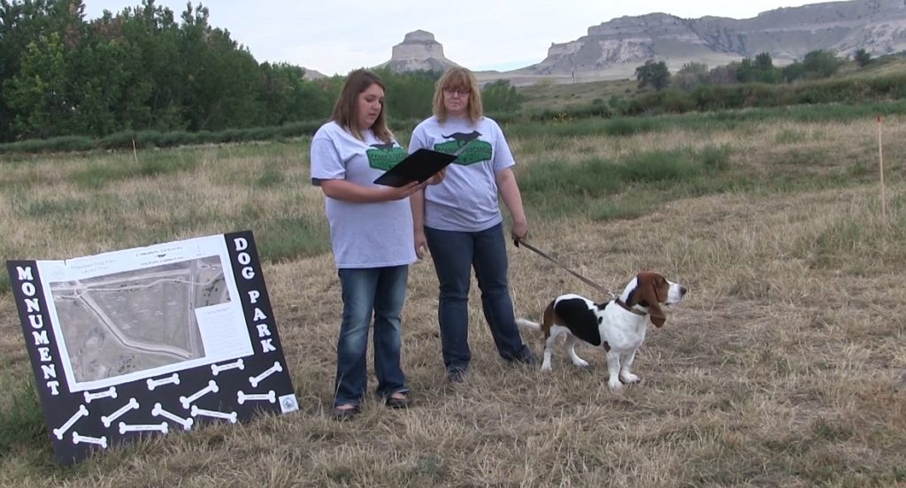 Monument Dog Park fence construction to begin